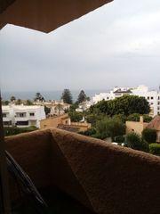 Apartment in Südspanien Estapona zu
