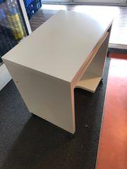 PC Tisch von IKEA mit