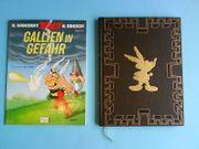 Asterix der Gallier Einband Hardcover
