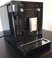 Melitta Caffeo Bar Kaffeevollautomat Kaffeemaschine