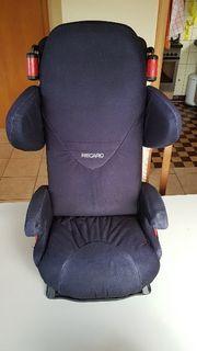 Kindersitz Recaro start 9-36 kg