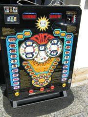 Geldspielautomaten Spielautomaten Geldpielgerät Merkur