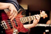 Bass für Swing