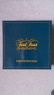 Trivial Pursuit / Komplett-