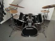 Schlagzeug komplett von Fashion
