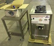 Frozen Yoghurt Maschine FY301 mit
