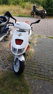Aprilia Motorroller SR 50