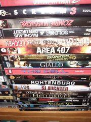 Dvd Horror Filme