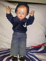 Schildkröt-Puppe 12586-46 REP