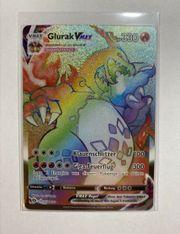 Glurak VMAX Rainbow