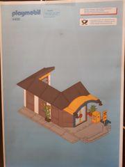 Playmobil Postamt und