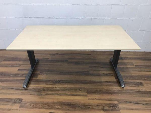 Schreibtisch 160x80cm von Gesika