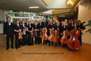 Neue Orchestermitglieder willkommen!