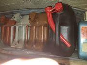 Benzin Kanister 20 Ltr
