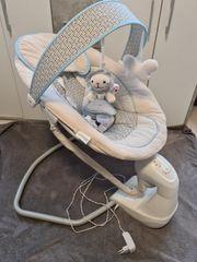Babywippe Babyschaukel Wippe Schaukel von