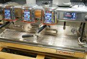 Kaffeemaschine Siebträgermaschine La Cimbali M100