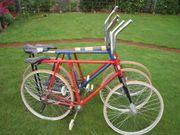3 x Radballrad Rad Fahrrad