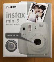 Fotoapparat Fujifilm Instax Mini 9