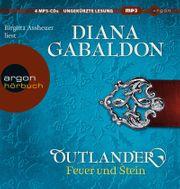 Feuer und Stein - Outlander 1 -