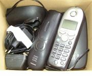 SIEMENS TelefonSet GIGASET 4000 ISDN