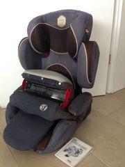 Auto Kindersitz - Kiddy Comfort Pro -