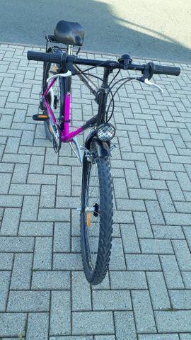 Bild 4 - 26 Zoll Herren Fahrrad - Allendorf
