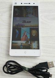 ZTE Blade L7 Smartphone