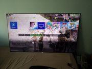 Samsung 4K SUHD TV Fernseher