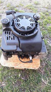 Briggs Stratton Motor Quantum 25