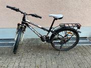 Fahrrad für Jungen 24 Zoll
