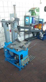 Reifenmontiermaschine Beissbarth