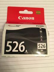 Original Canon Druckerpatrone PIXMA CLI-526