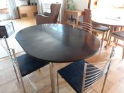Tisch 3 Stühle