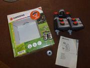 Gardena Classic T1030 Duo plus
