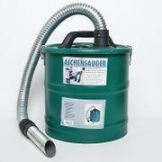Lienbacher Aschesauger Kaminsauger ohne Motor