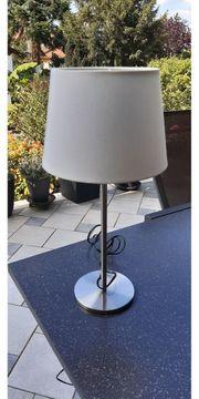 Stehlampe ca 50 cm hoch
