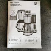 WMF Kaffeemaschine Lumero