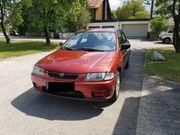 Mazda 323 Typ