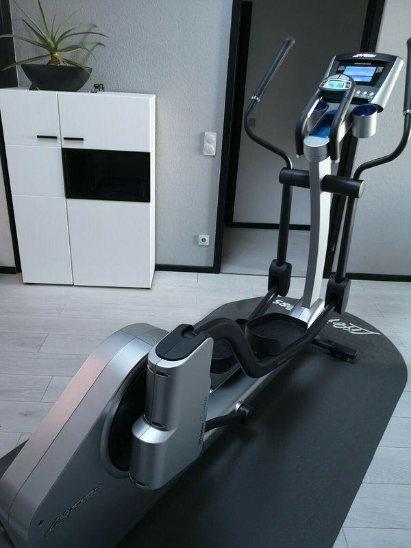 Lifefitness Crosstrainer X7 Profigerät mit