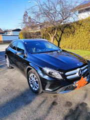 MERCEDES GLA 220 4 MATIC
