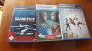 PS2 Spiele Bregenz