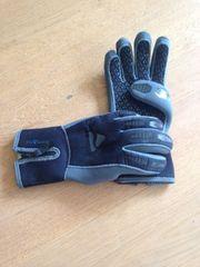 Neopren Handschuhe Gr XL
