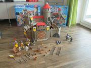PLAYMOBIL 4865 Große Löwenritterburg in