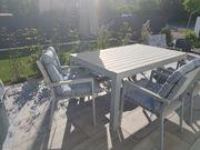 Ikea Gartenmöbelset Schwingliege