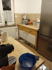 Ikea Küchenmöbel günstig abzugeben