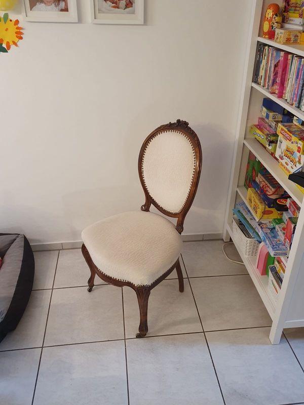 Antike Möbel günstig gebraucht kaufen - Antike Möbel ...