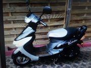Motor -Roller 49 ccm