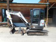 Bobcat E26 EM - Bagger - Preis