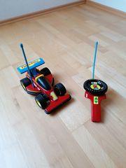 Auto mit Fernsteuerung für Kinder