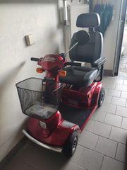 Elektromobil Graf Carello GC3-2